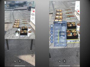 ARクローン通販システム開発
