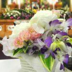 葬儀当日までの準備の流れ
