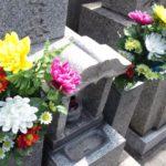 お墓の豆知識|知っておくと便利なお墓に関する豆知識