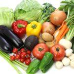 11月頃に旬を迎える食品とその栄養について